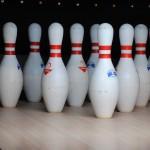 Strike Bowling Bali pins