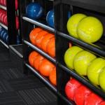 Strike Bowling Bali Balls