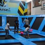 Bounce Bali Trampolines