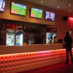 Strike Bowling Bali Bar