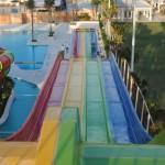 Giant Racer Splash Bali