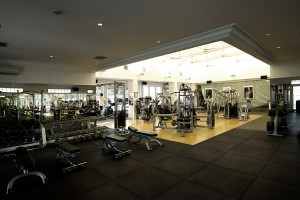 Canggu Club Gym