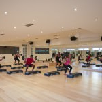 Finns Recreation Club Gym Classes